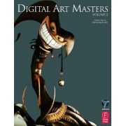 Digital Art Masters: v. 2 by 3D Total.com