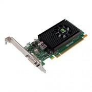 PNY NVIDIA NVS 315 VCNVS315DVI-PB Carte Graphique Professionnelle 1 Go GDDR3 PCI-Express Low Profile double DVI/VGA