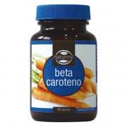 Beta-Caroteno - 60 caps