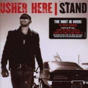 Usher - Here I Stand (0886973255322) (1 CD)