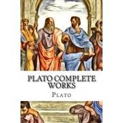 Plato Complete Works by Plato