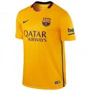 Camisa Nike F.C. Barcelona Away 2015/16 Torcedor