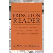 The Princeton Reader by John McPhee
