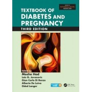 Textbook of Diabetes and Pregnancy by Moshe Hod