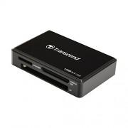 Transcend RDF9 USB 3.1 UHS-II Card Reader (TS-RDF9K)