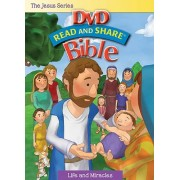 Read and Share Bible DVD - Volume 3 [Reino Unido]