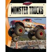 Monster Trucks by Jeff Savage