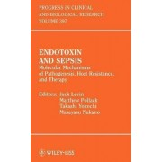 Endotoxin and Sepsis by Jack Levin