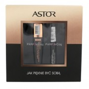 Astor Lash Beautifier Volume Mascara With Argan Oil Kit 10ml за Жени - Спирала Lash Beautifier 10 ml + очна линия Eye Artist 9 g 090 Black Нюанс - 900 Ultra Black