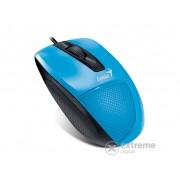 Mouse Genius DX-150X, albastru