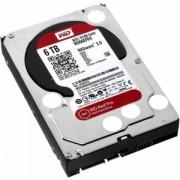 HDD Western Digital WD60EFRX SATA3 6TB 7200 Rpm