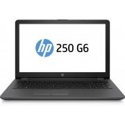 """NB HP 250 G6 1WY15EA, siva, Intel Celeron N3060 1.6GHz, 500GB HDD, 4GB, 15.6"""" 1366x768, Intel HD Graphic, 36mj"""