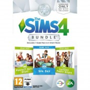 PC - The Sims 4 Bundle Pack 3