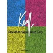 L'agenda De Pierre Kroll 2009