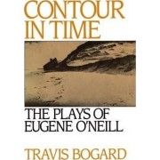 Contour in Time by Travis Bogard