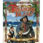 Treasure Island by Dereen Taylor