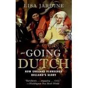Going Dutch by Professor of Renaissance Studies Lisa Jardine