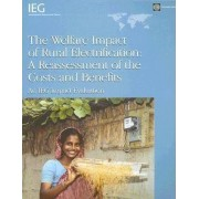 The Welfare Impact of Rural Electrification by World Bank
