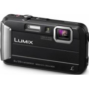 Aparat Foto Digital Panasonic DMC-FT30EP Black