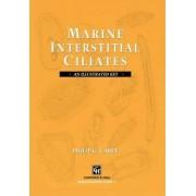 Marine Interstitial Ciliates by P. Carey