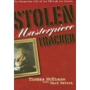 Stolen Masterpiece Tracker by Thomas McShane