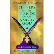 Sinners in the Hands of an Angry God by John Jeffery Fanella