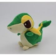 "Pokemon Plush 5.2"" / 13cm Little Snivy Doll Stuffed Animals Soft Figure Anime Collection Toy"