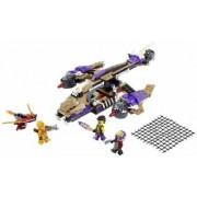 Condrai Copter Attack (Lego 70746 Ninjago)