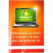 OEM MS-Windows 7 Home Premium 32-bit