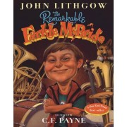 The Remarkable Farkle McBride by C. F. Payne