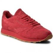 Buty Reebok - Cl Leather Tdc BD3231 Scarlet/White/Gum