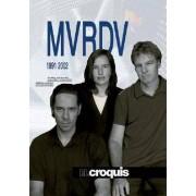 MVRDV 1991-2002: El Croquis 86+111