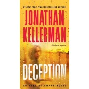 Deception by Jonathan Kellerman