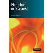 Metaphor in Discourse by Elena Semino