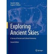 Exploring Ancient Skies by David Humiston Kelley