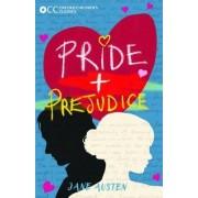 Oxford Children's Classics: Pride and Prejudice by Jane Austen