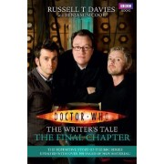 Doctor Who: The Writer's Tale -The Final Chapter by Russell T. Davies