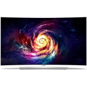 "Televizor LED LG 165 cm (65"") 65EG960V, OLED, 4K, 3D, HDR, Smart TV, webOS+, Pixel auto-iluminat, Tru ULTRA HD Engine, Sunet Harman/Kardon, WiDi, WiFi Direct, CI+"