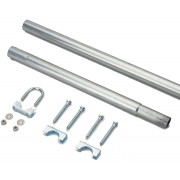 Davis Mounting Pole Kit for Weather Station