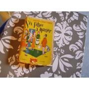 Six Filles À Marier (Belles On Their Toes). Roman Traduit De L' Américain Par J.-N. Faure-Biguet.