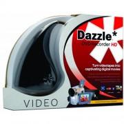 Placa de Captura Dazzle Recorder DVC101 Externo USB 2.0 | Edição de Vídeo Analógica 0201