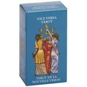 Jeu de cartes - Divinatoires - Tarot de Nouvelle Vision Miniature Deck