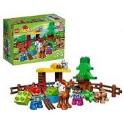 LEGO duplo 10582 Forest animals
