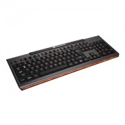 Tastatura Cougar 200K Slim Black, US Layout