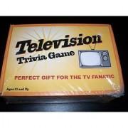 Algonquin Games Television Trivia Game