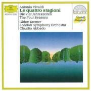 Claudio Abbado, London Symphony Orchestra - Antonio Vivaldi: The Four Seasons (0028943117227) (1 CD)