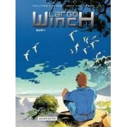Largo Winch Sammelband 1-4 by Philippe Francq