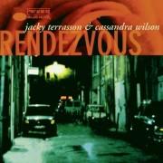 Jacky & Cassan Terrasson - Rendez Vous (0724385548420) (1 CD)