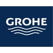 Placa actionare WC Skate Cosmopolitan-culoare alb -Grohe-38732SH0
