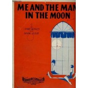 Me And The Man In The Moon - Piano Et Chant En Anglais.
